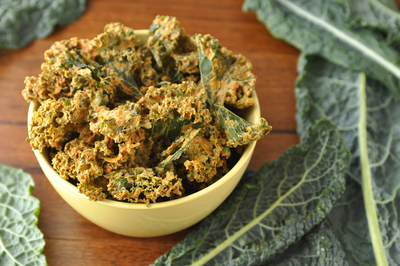 Kale Krunch The Original Quite Cheesy
