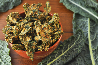 Kale Krunch Organic Cheesy Chipotle
